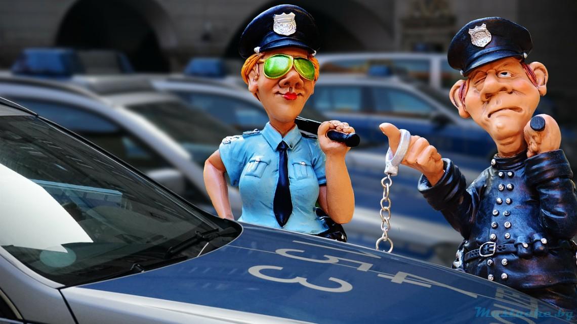 Най-безумните Закони за движение по пътищата