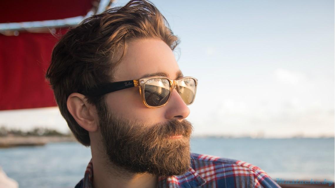 Как да си отгледаме брада (част 1)