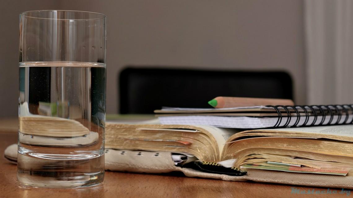Кога и как да пием вода?