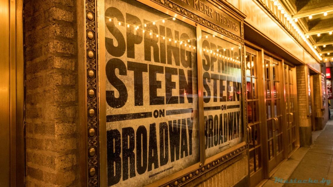 Големият Брус Спрингстийн се завръща с нов албум