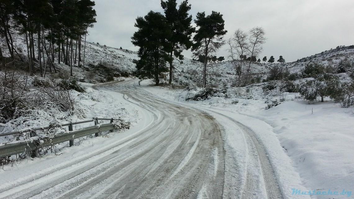 От 1 януари: По-високи пътни такси в Гърция