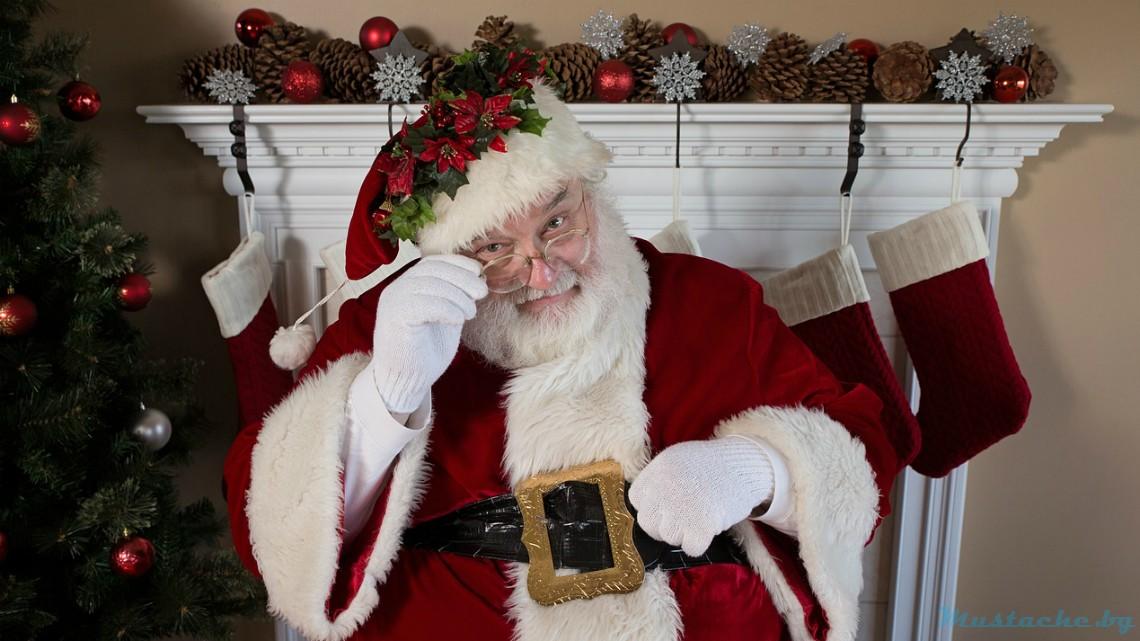Истината и само истината: Кой стои зад Дядо (Мраз) Коледа?