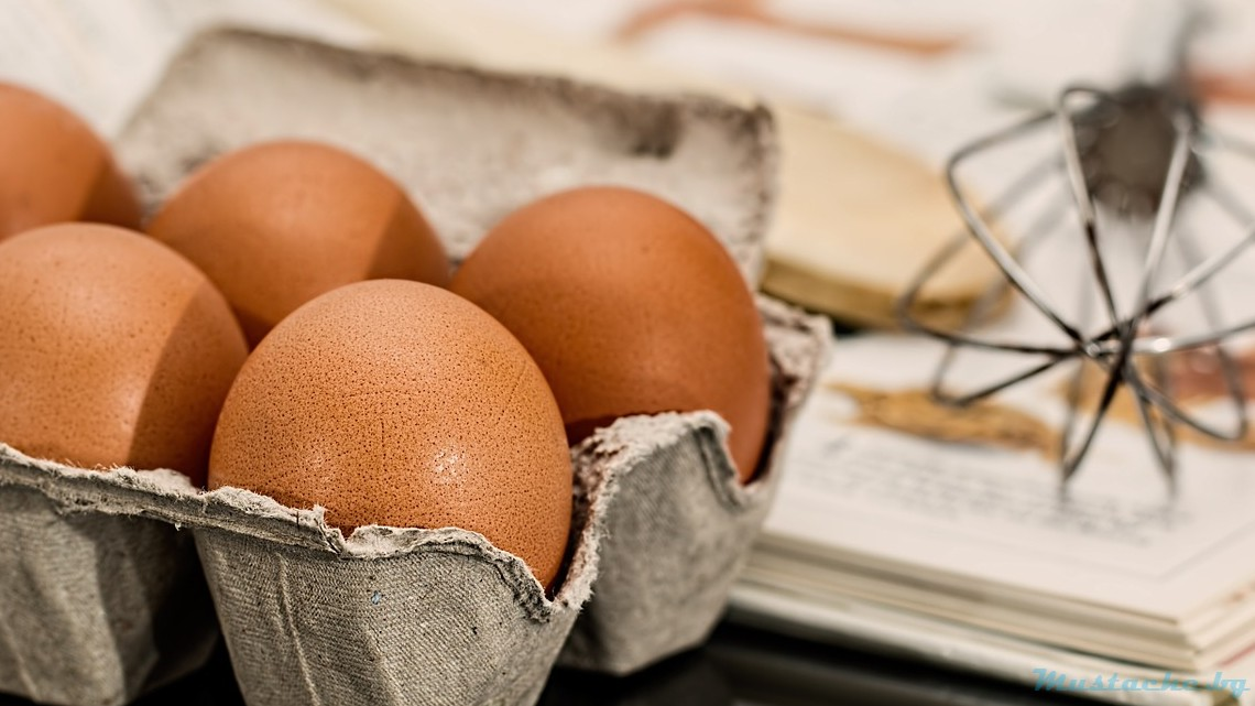 За да спиш добре, яж поне едно яйце