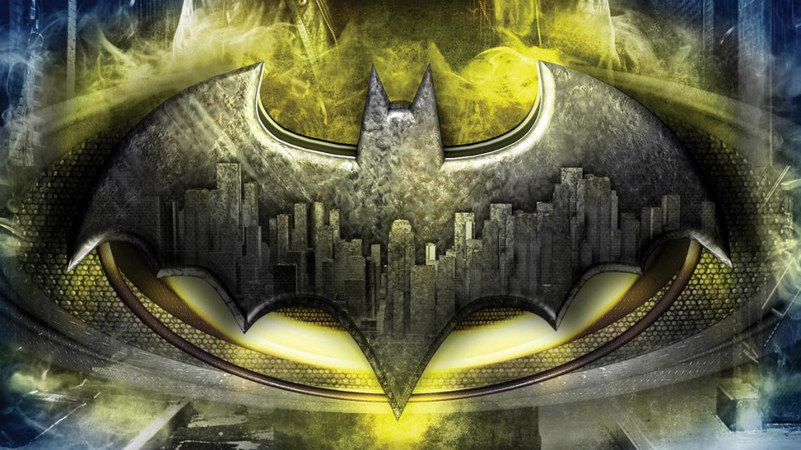 Преди да бъде Батман, той беше Брус Уейн