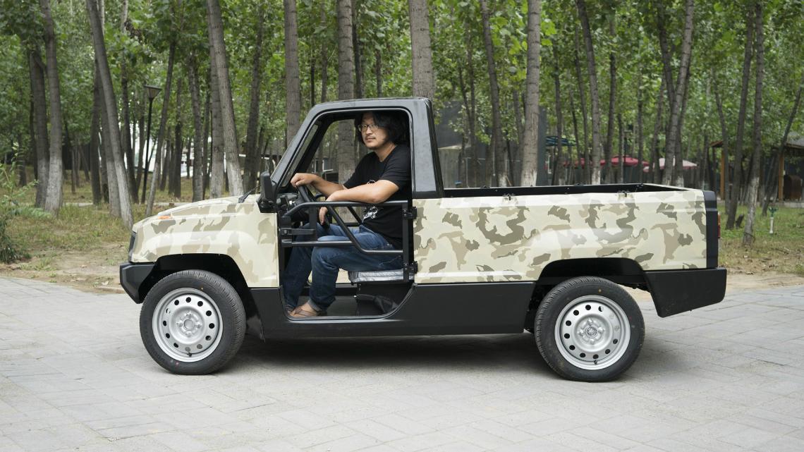Китайски автомобил завладява Европа и САЩ със супер ниска цена