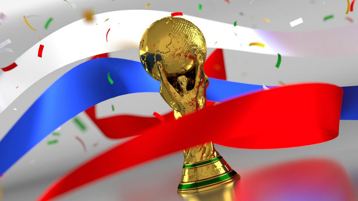 Руските журналисти аут от световния спорт