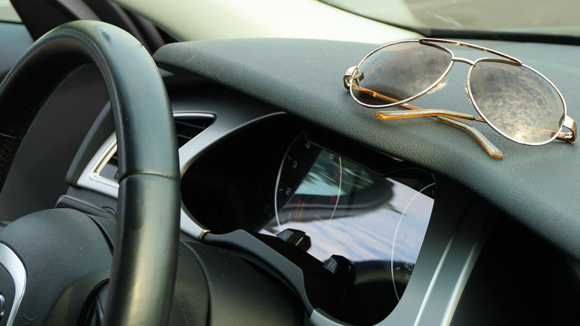 Чистете волана на колата! Оказа се по-мръсен от седалката в обществена тоалетна