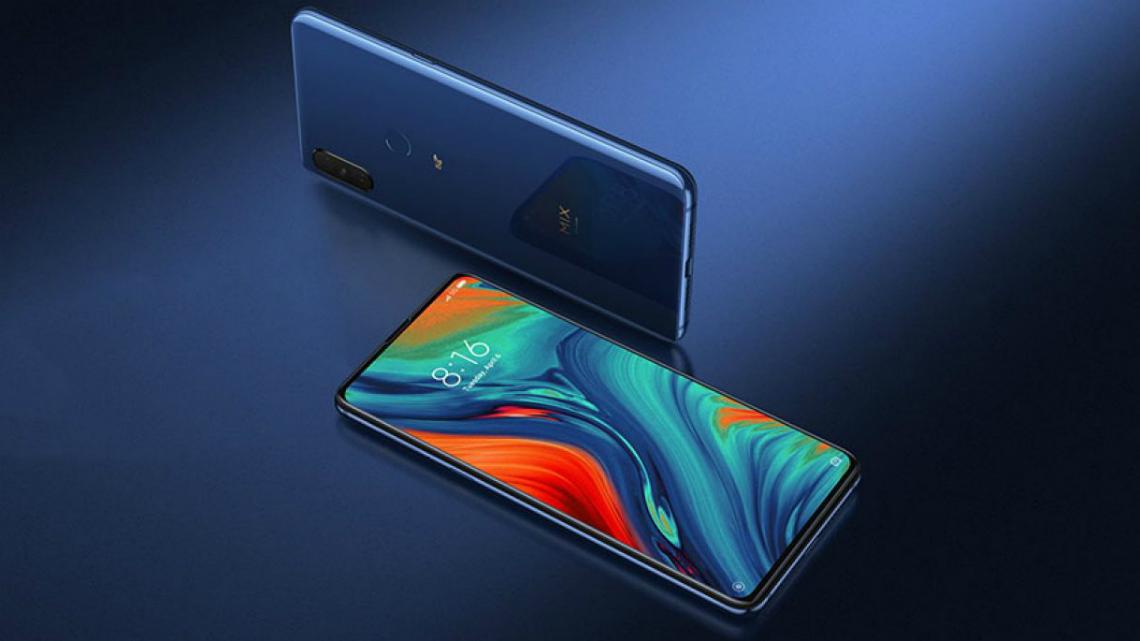 Xiaomi представи най-новия си 5G смартфон