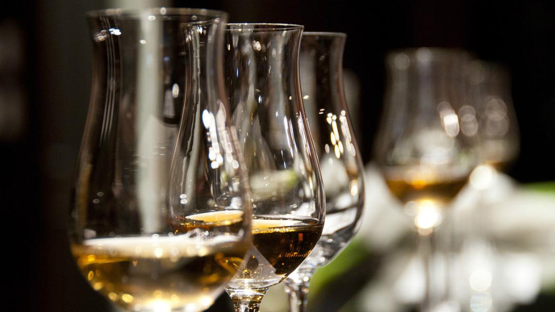 Редът на алкохолните напитки не може да ни спаси от махмурлук