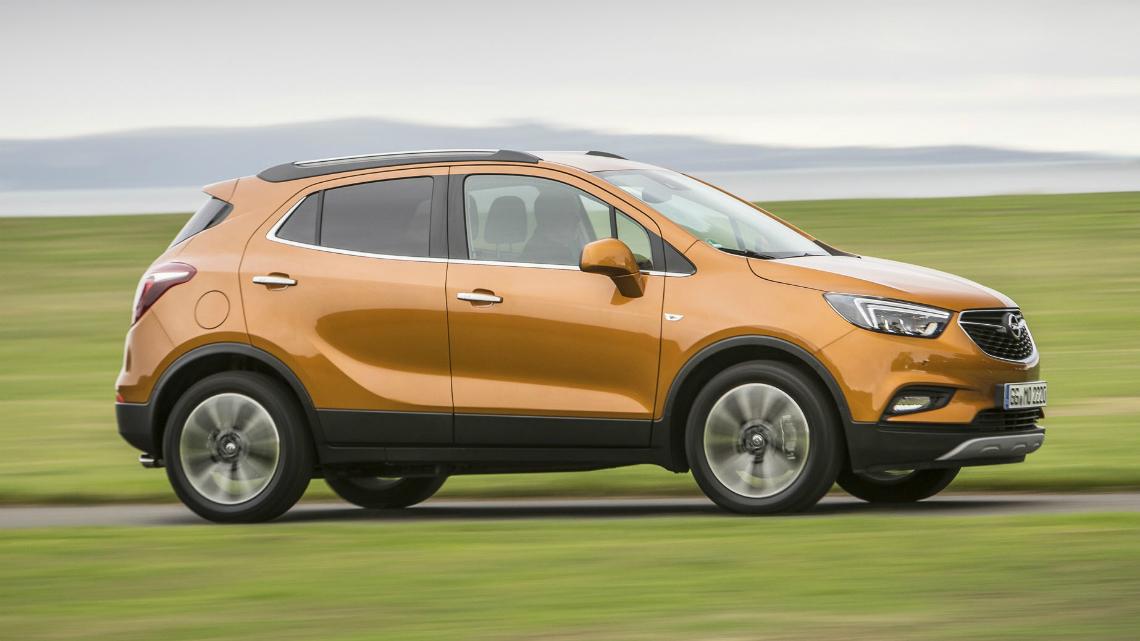 Три модела Opel отиват в историята