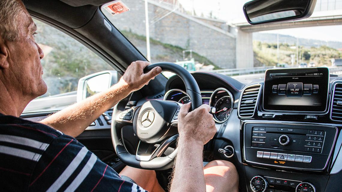 Ще има ли нови психологически и физически тестове на шофьорите?