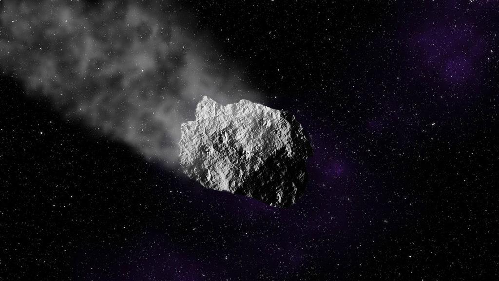 Защо НАСА репетира Армагедон?
