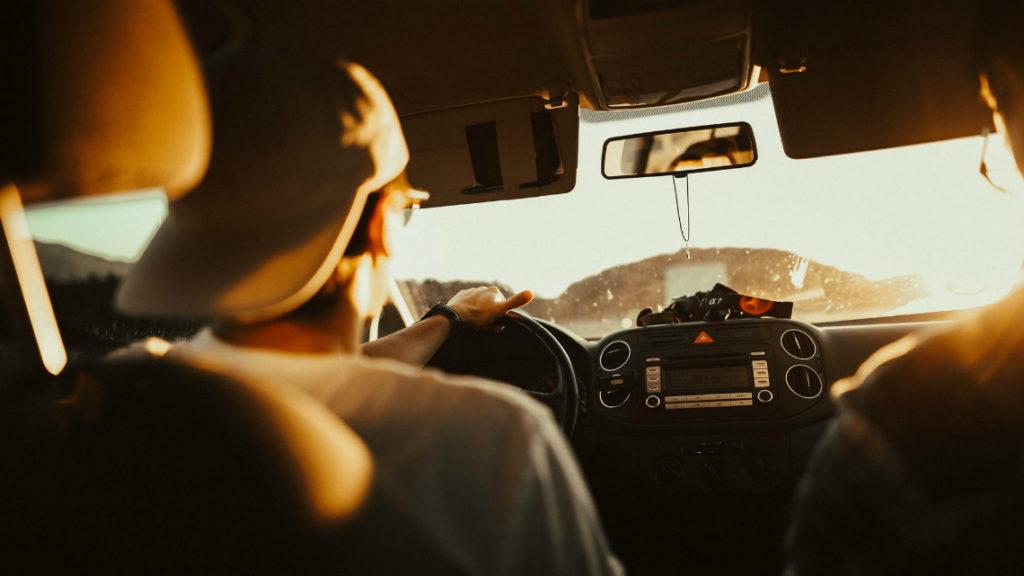 Внимание! Тежки санкции чакат шофьорите в Гърция от 1 юли