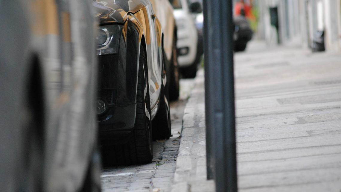 Кои са най-разпространените коли в България?