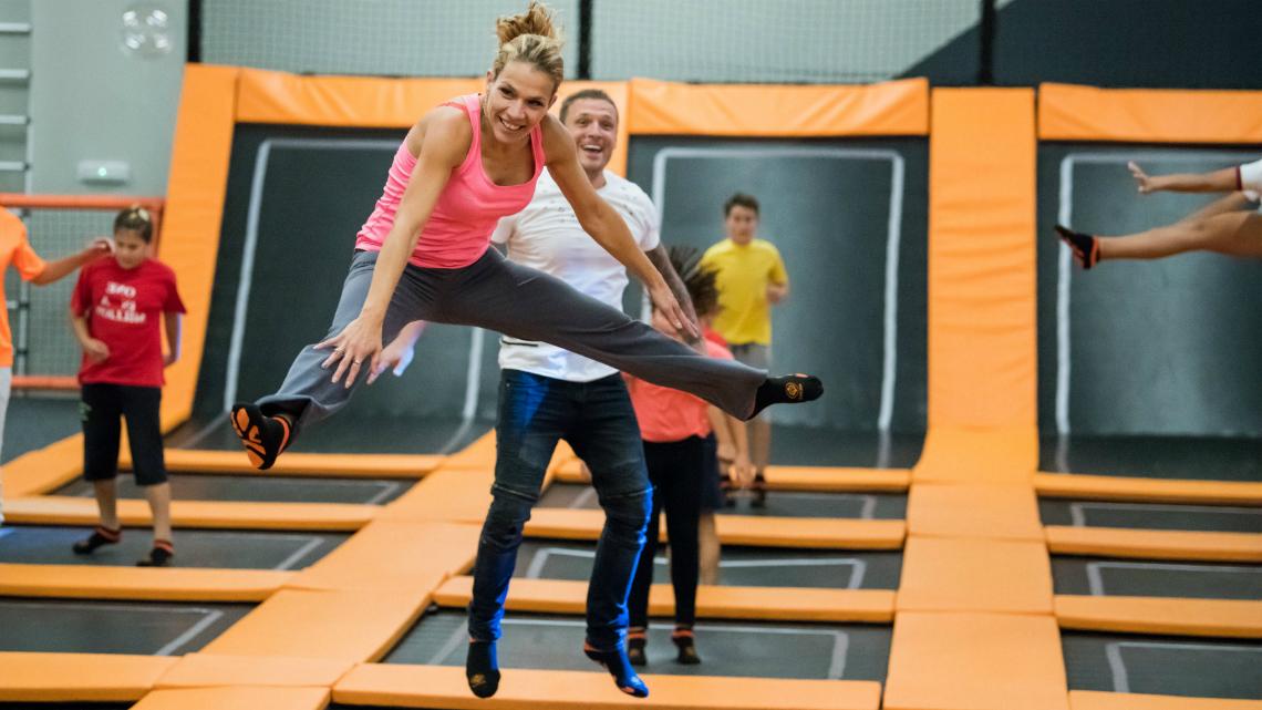 Световен ден на скачането