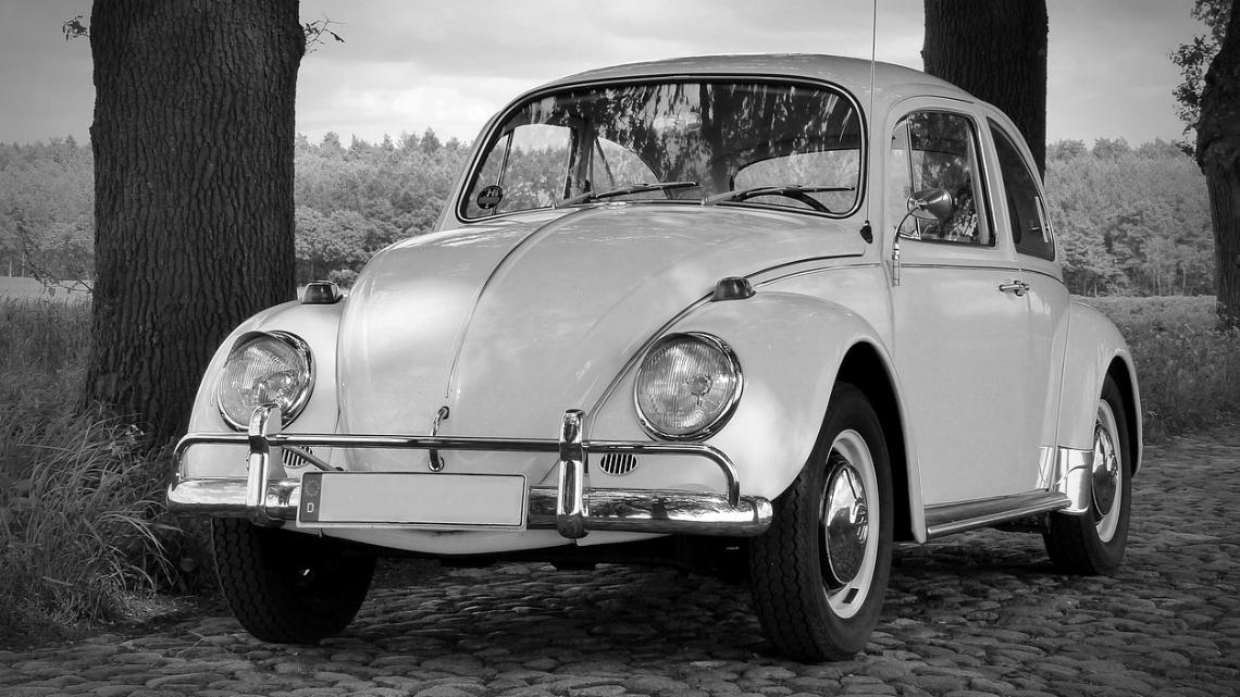 """""""Костенурката"""" на Volkswagen вече е история"""