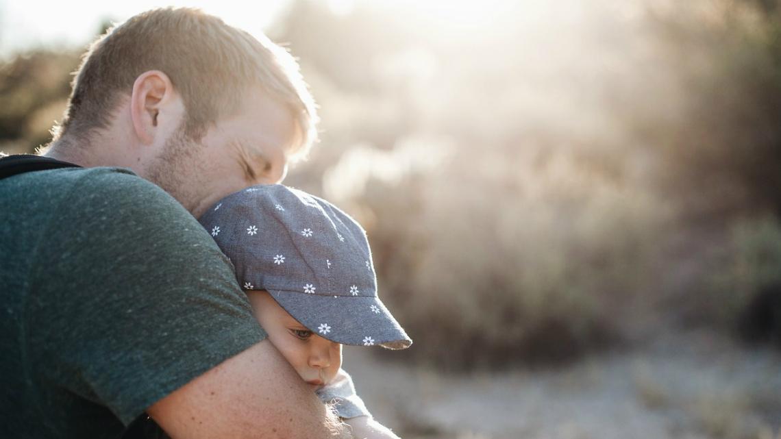 Грижовен баща = ревнив съпруг