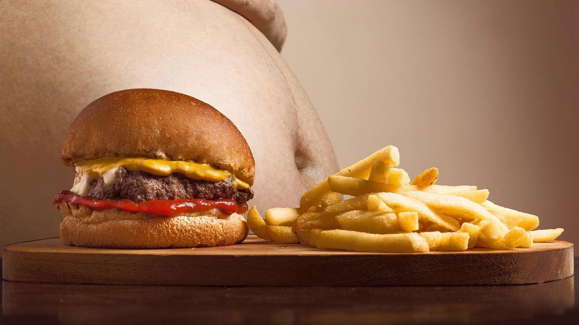 Яжте на воля: дебелите понасят жегите по-добре