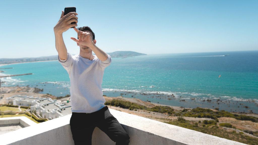 Защо смартфоните ни състаряват?