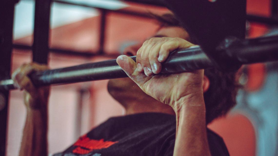 Как едновременно да отслабнем и качим мускулна маса?