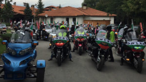Мотористи от цял свят се събират в Пловдив