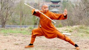 Монасите от Шаолин