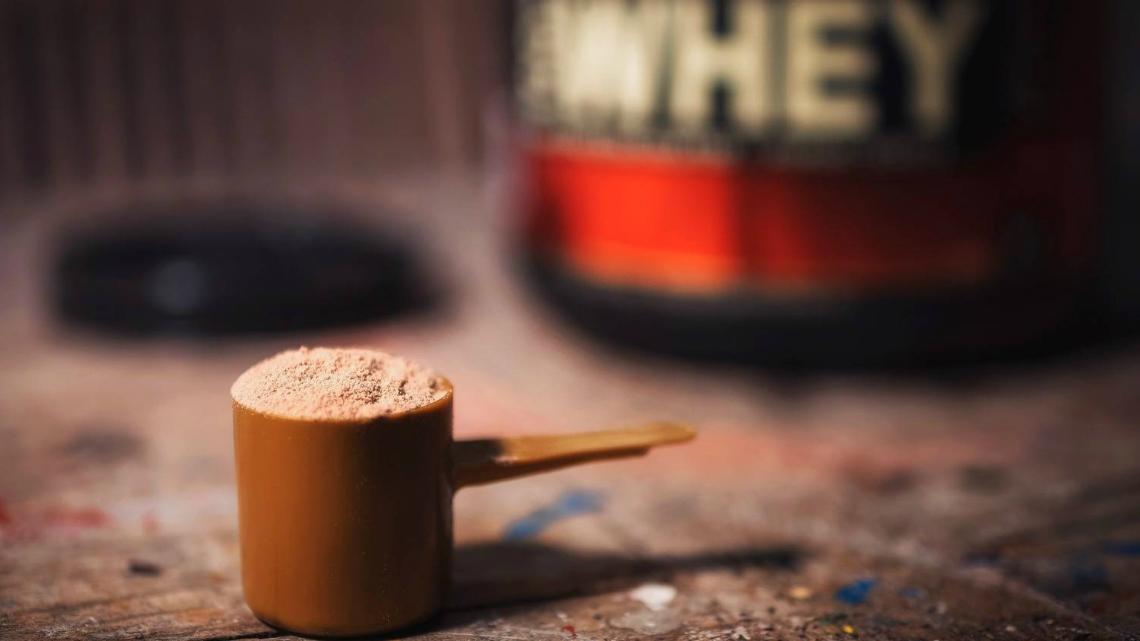 Суроватъчен протеин на прах: ползи и вреди
