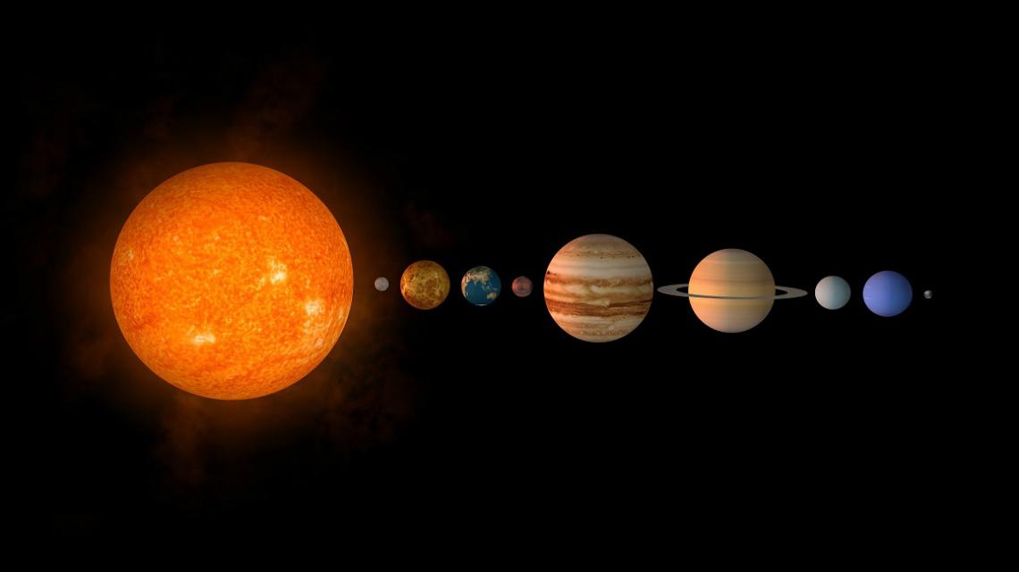 Черни дупки или друга планета: какво се крие в края на Слънчевата система?