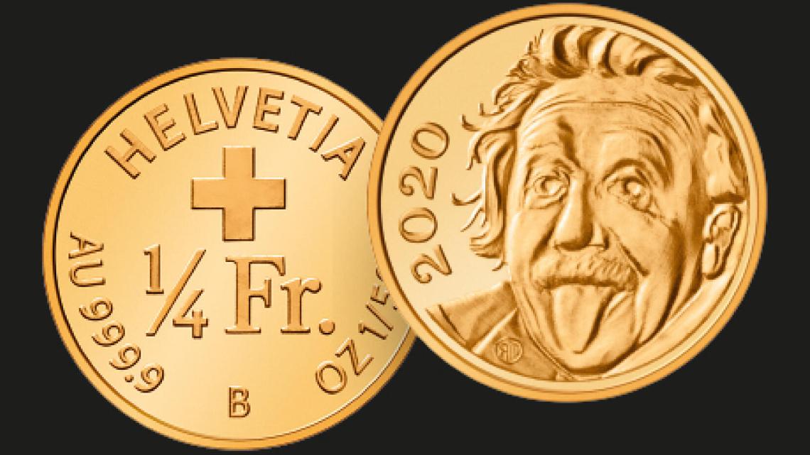 най-малката златна монета