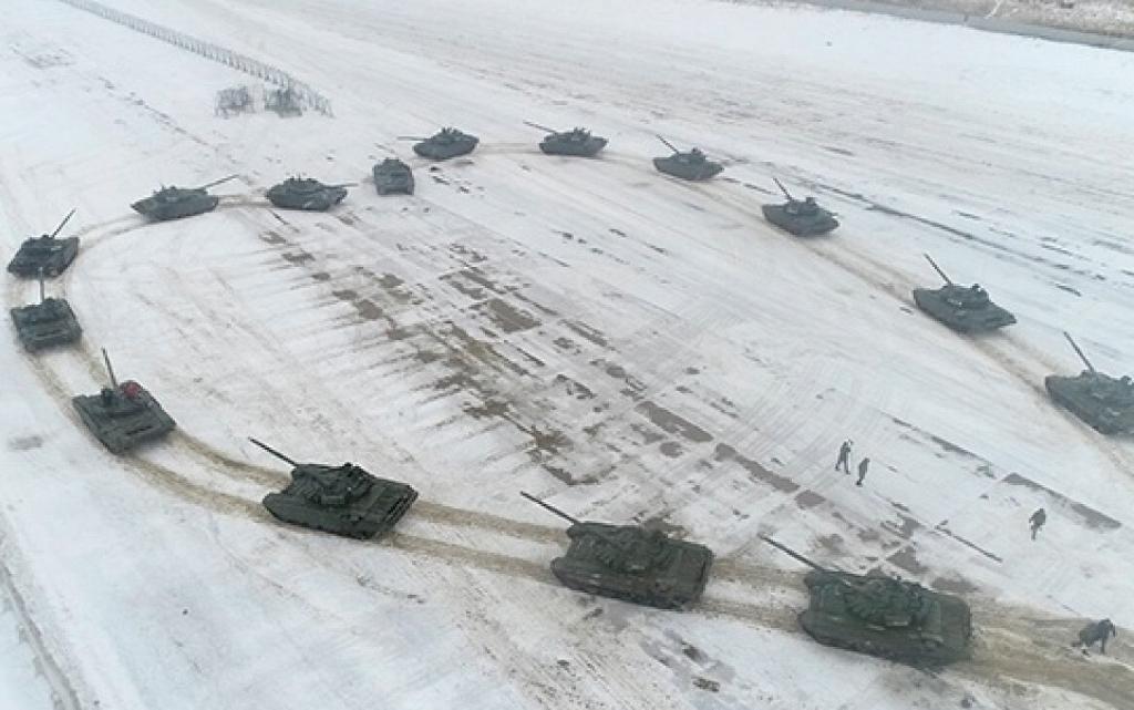 Да предложиш брак с... 16 танка