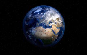 планетата