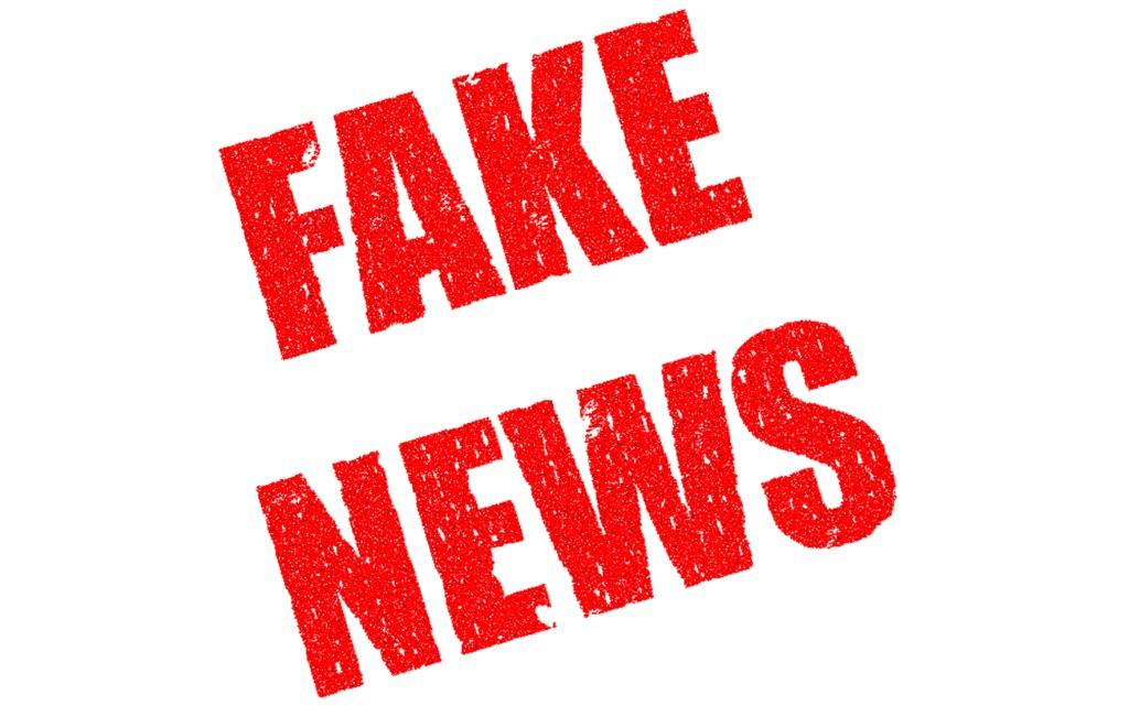 фалшиви новини