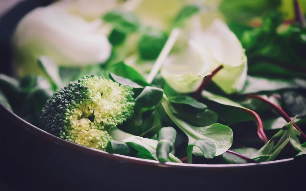 Зеленчуците, които съдържат протеини
