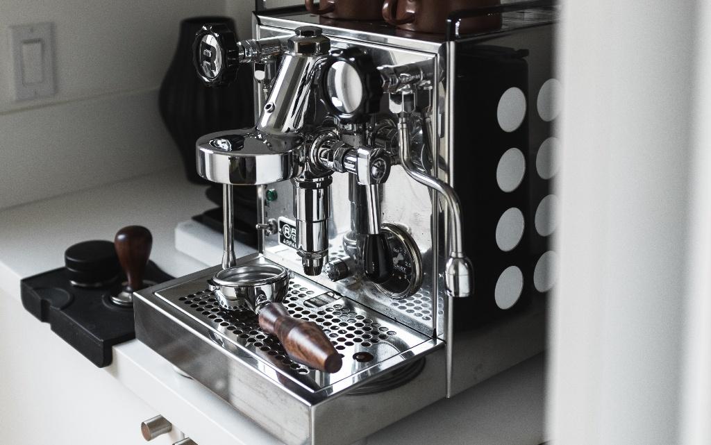 Едно кафе, моля...