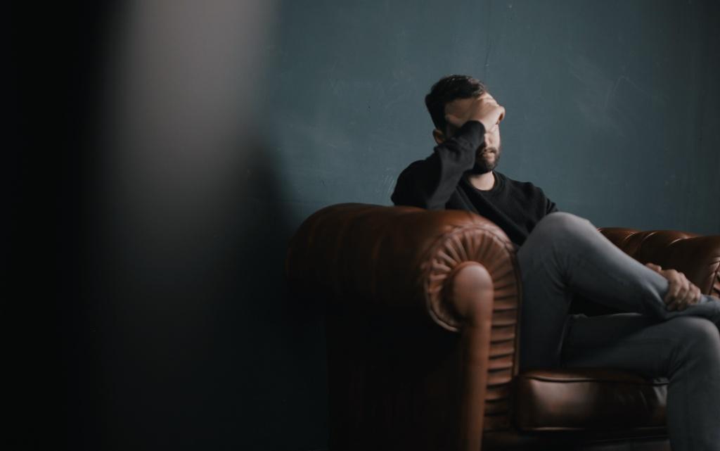 5 съвета за контрол над стреса