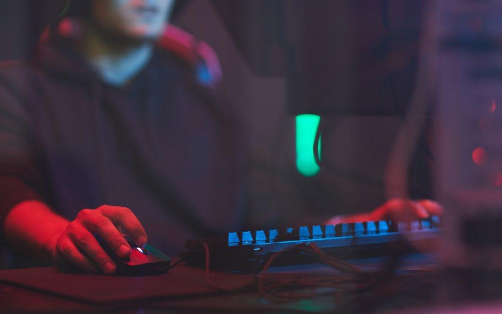 Как влияе карантината на развитието на видео игрите от хазартната индустрия?