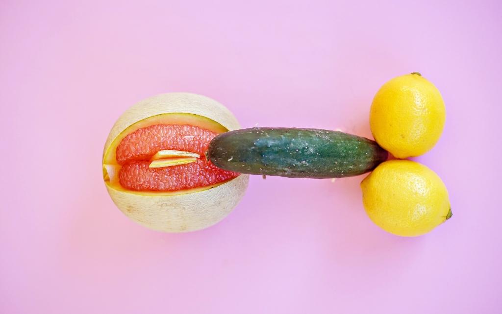 Веганите правят двойно повече секс от месоядните