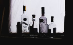 алкохола