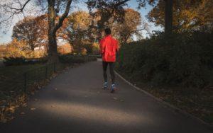 Как да бягаме правилно?