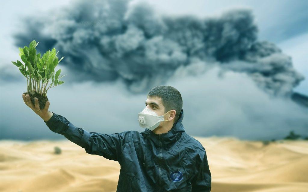 Как да се грижите за белите си дробове?