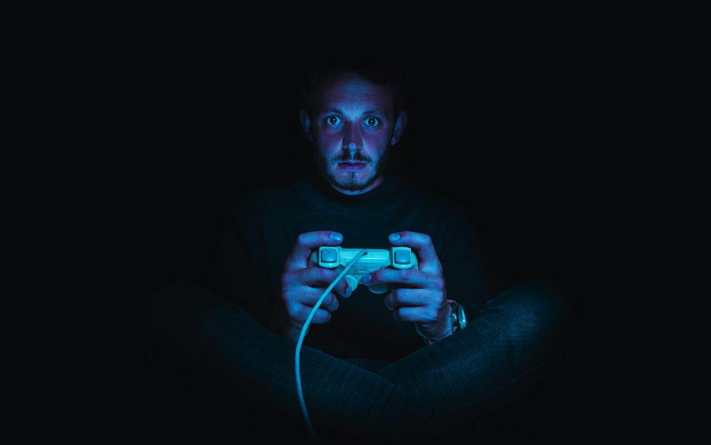 електронните игри