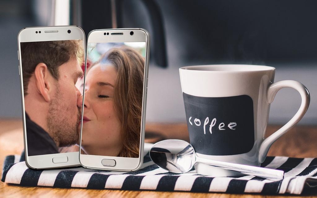 Любов и секс в интернет. Благодаря ти, Ковид-19!