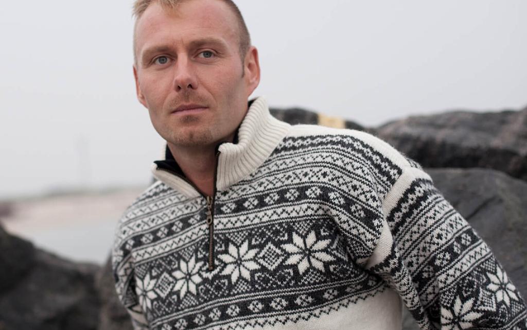 Норвежки пуловери
