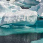 Кой живее под антарктическия лед?
