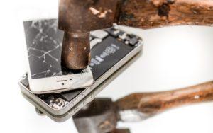 Как да се откъснете от телефона си?