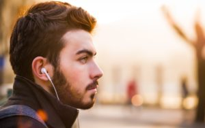 Кафето пази мъжкия слух