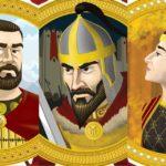 Владетелите на България