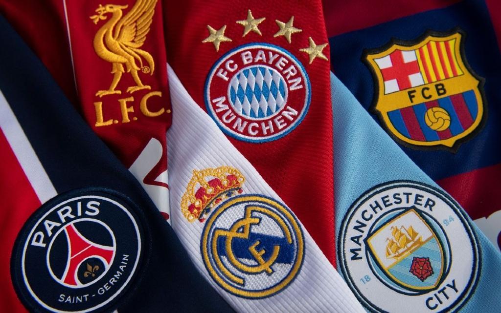 Европейската Суперлига