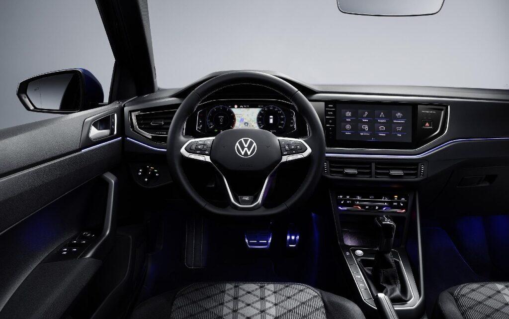Volkswagen представи новото Polo IQ.Light