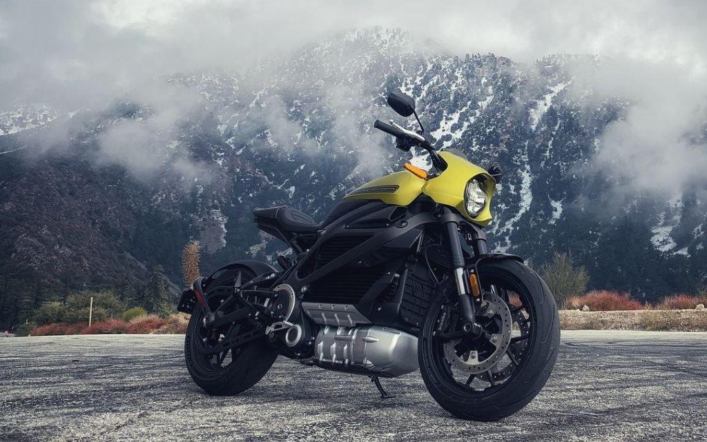 Harley-Davidson създаде електрически бранд мотоциклети
